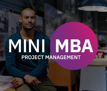 AIM Mini MBA in Project Management