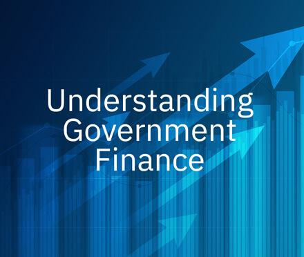 AIM Public Sector Understanding Government Finance Course