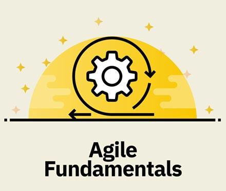 Agile Fundamentals Short Course