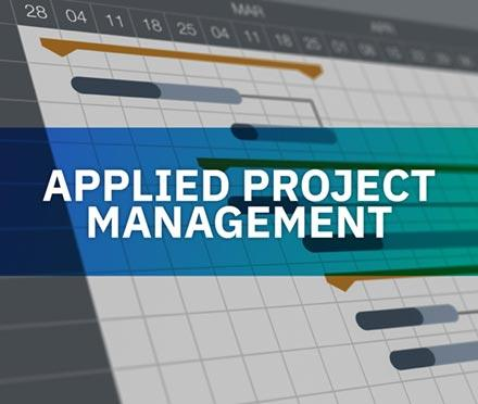 Applied Project Management Short Course