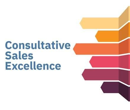 Consultative Sales Excellence Short Course