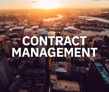 Contract Management Short Course