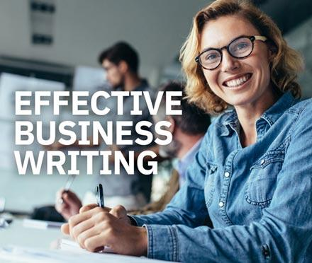 Effective Business Writing Short Course