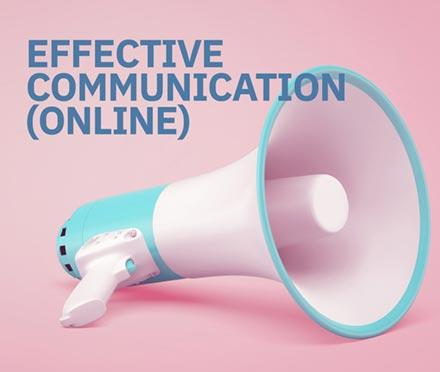 Effective Communication (Online)