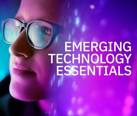 Emerging Technology Essentials Short Course