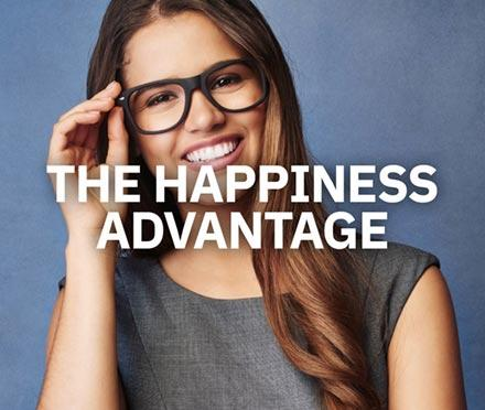 The Happiness Advantage Short Course