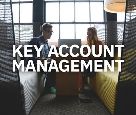 Key Account Management Short Course