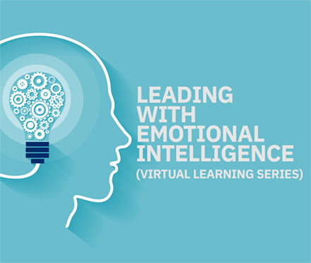 AIM - Leading With Emotional Intelligence (Virtual)