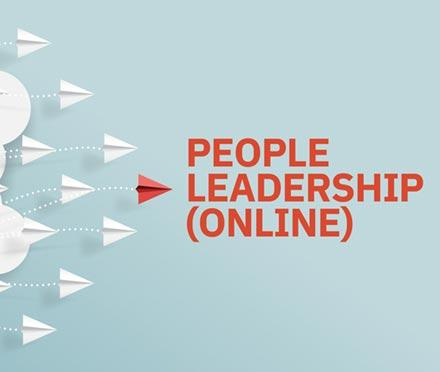 People Leadership (Online)