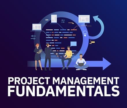 Project Management Fundamentals Short Course