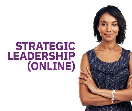 Strategic Leadership (Online)