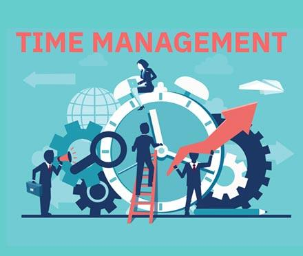 Time Management Short Course