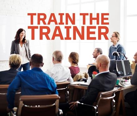 Traing the Trainer Short Course