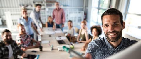 AIM Blog - Employees value authentic and trustworthy leaders