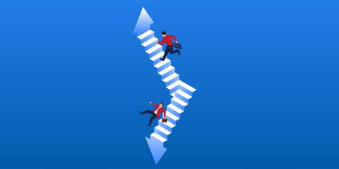 AIM Blog - The Peter Principle: Prophetic or preventable?