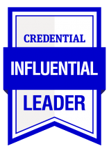 AIM Influential Leader Credential