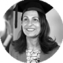 Irene Prorellis, AIM Business School, MBA Graduate